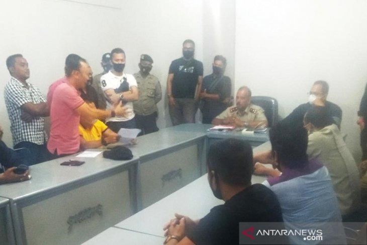 Warga minta kejelasan BPN terkait lahan di Waduk Krueng Keureuto