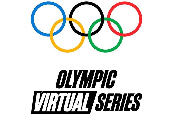 IOC mengumumkan olahraga virtual Olimpiade