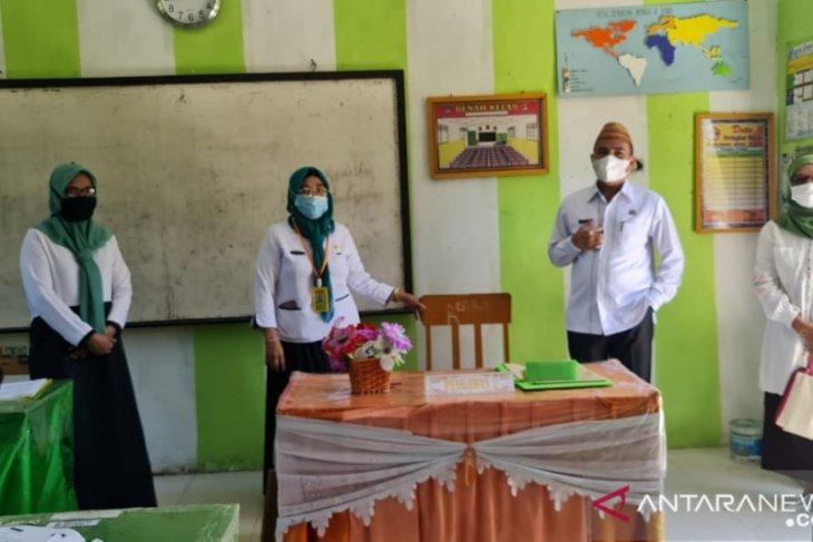 Dinas Pendidikan Gorut: tiga syarat penentu kelulusan di masa pandemi