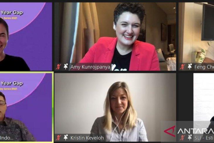 Gojek nixes 'manels', to invite women speakers for forums