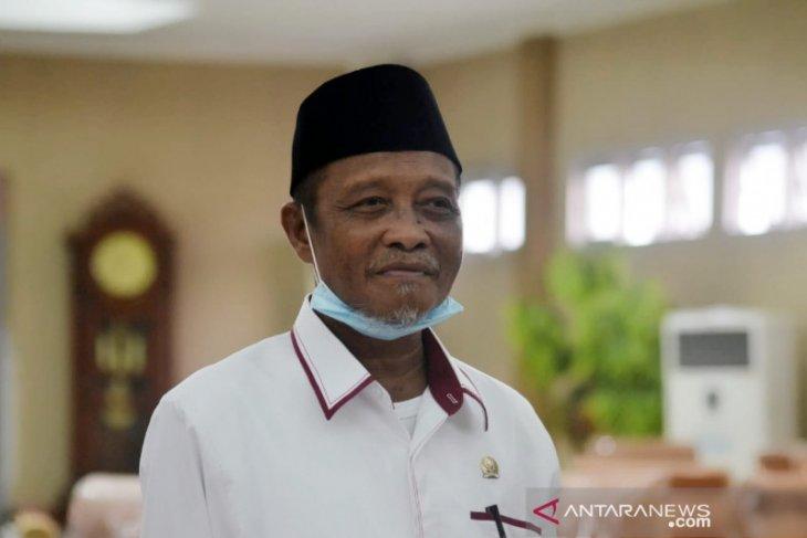 DPRD Gorontalo Utara dorong perusahaan cepat membayar THR