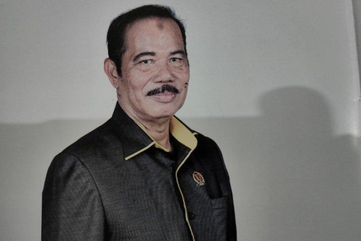 DPRD Kotabaru angkat keluhan masyarakatnya masalah pertambangan rakyat