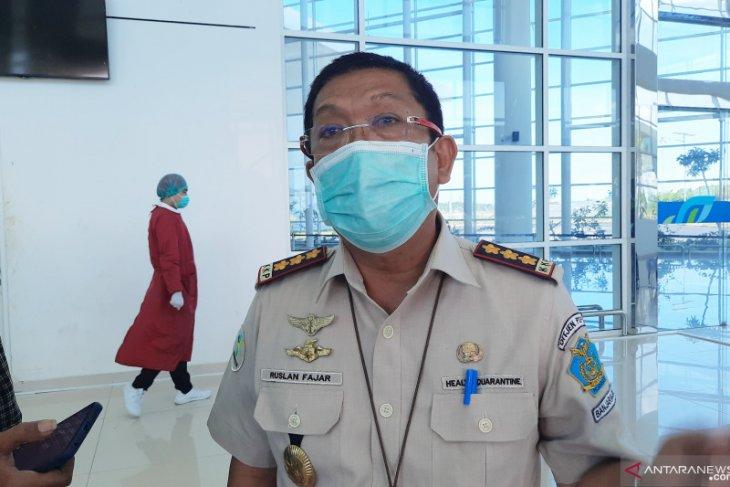 KKP Banjarmasin sambut positif GeNose C19 tekan surat antigen palsu
