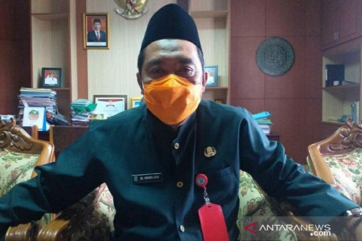 Pemkab Belitung larang kegiatan takbir keliling Idul Fitri 1442 Hijriah