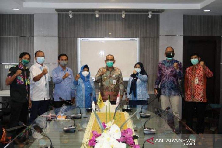 126 pelaku perjalanan wisata Kalsel minta jatah program vaksin