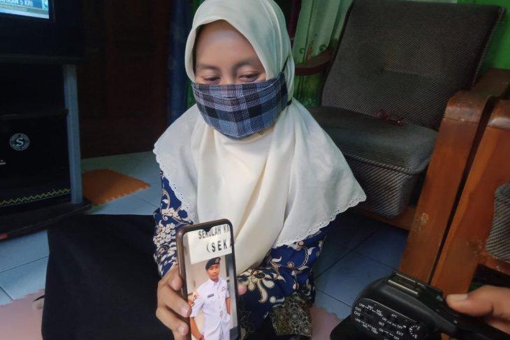 Satu ABK KRI Nanggala asal Madiun, sang istri berharap kapal selam segera ditemukan