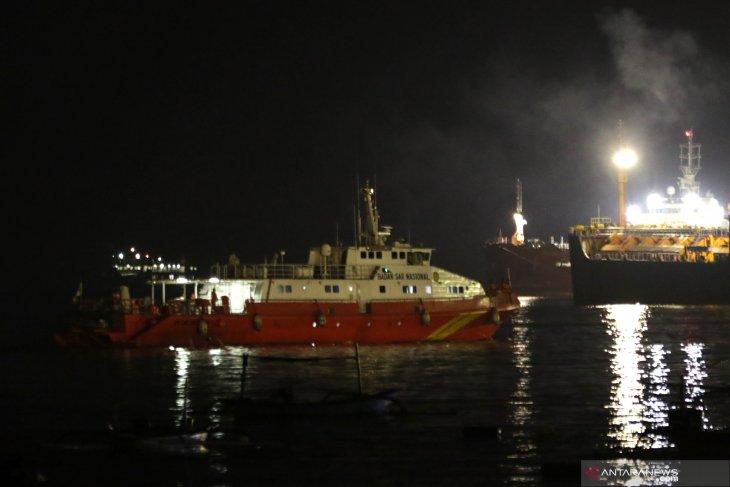 Kapal SAR Diterjunkan Mencari KRI Nanggala 402