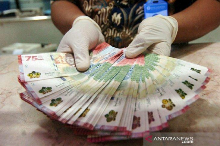 BI opens exchange service for commemorative Rp75,000 bill