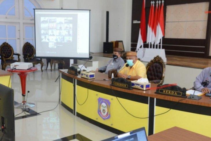 Pemprov Gorontalo akan beri bantuan bagi sopir bus tidak beroperasi