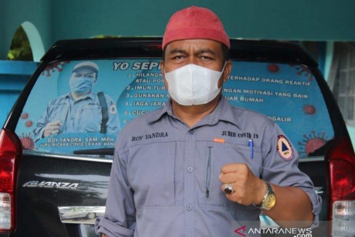 Satgas COVID-19 minta warga di Bangka tingkatkan penerapan prokes