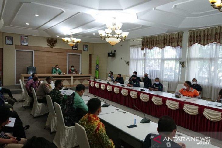 Upaya Pemkab HSS galang komitmen bersama jaga kualitas air Sungai Amandit