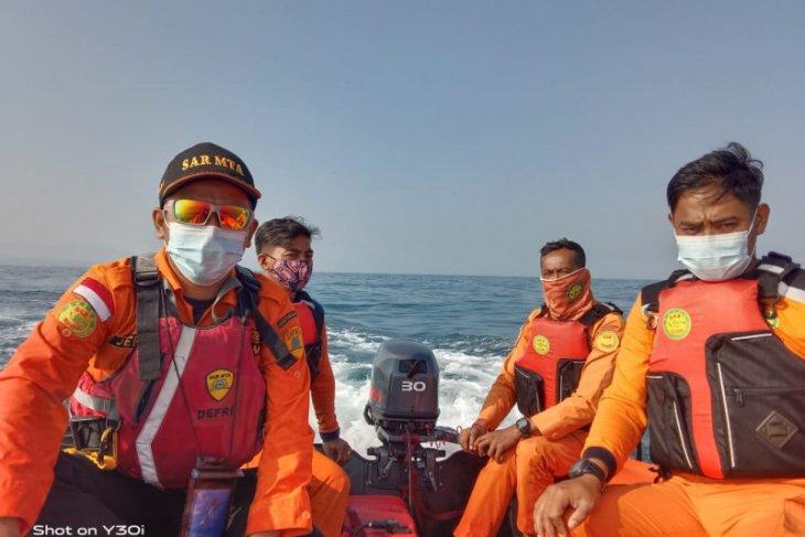 Basarnas  cari nelayan hilang ke Pulau Sangiang