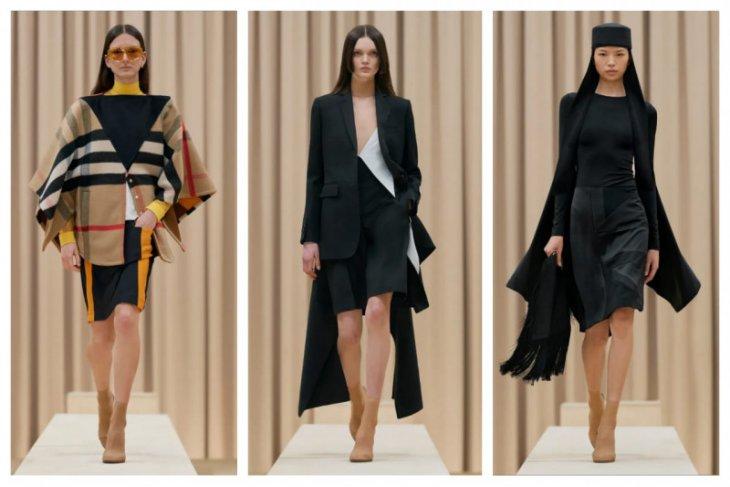 Tokoh publik China boikot brand fesyen barat