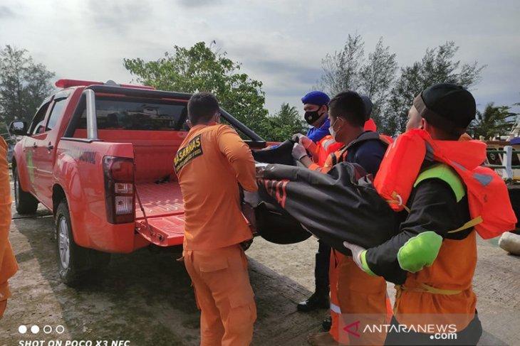 Korban kapal motor di Bengkulu ditemukan meninggal dunia