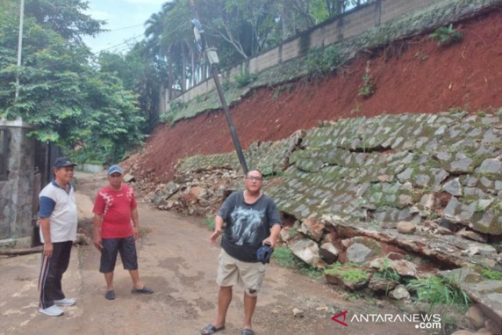Pemkot Depok imbau masyarakat peduli terhadap potensi bencana