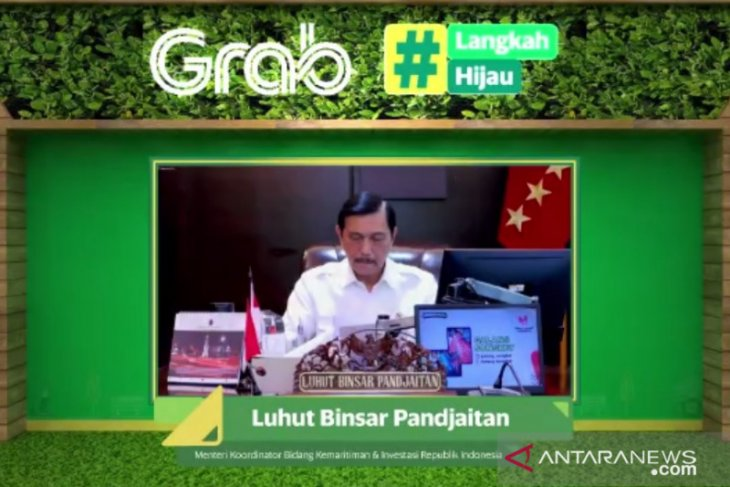 Indonesia can achieve net-zero emissions sooner: minister