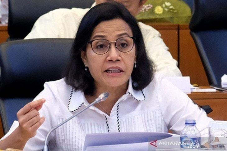 Sri Mulyani jelaskan dana BLBI Rp110 triliun akan ditagih ke 22 obligor
