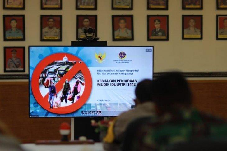 Perpanjangan PPKM mikro di Kota Madiun fokus larangan mudik