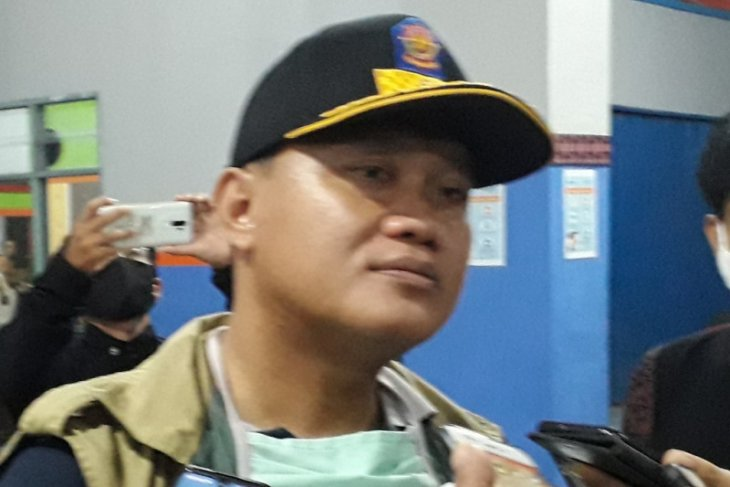 Dua warga Bangka Barat positif COVID-19 meninggal dunia
