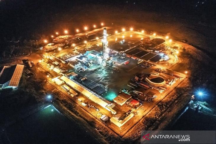 Pemerintah setujui  pengembangan proyek gas di Tanjung Enim