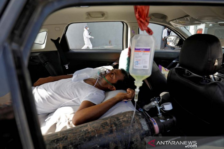 Kemenkes: 127 warga India eksodus ke Indonesia naik pesawat carter