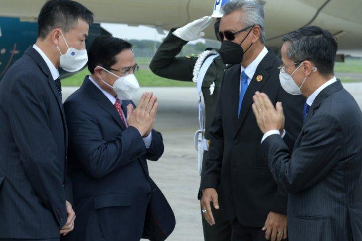 PM Vietnam kunjungan ke Indonesia untuk bertemu Presiden Jokowi
