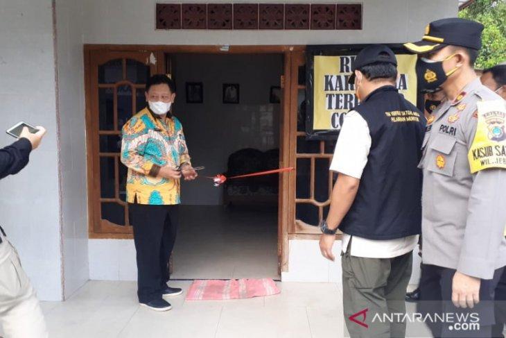 Pasien COVID-19 wajib isolasi di Bangka Barat bertambah menjadi 22 orang
