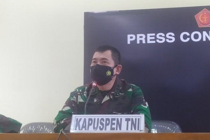 TNI andalkan sonar cari KRI Nanggala-402