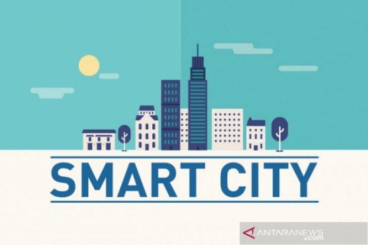 Diskominfotik Banjarmasin: infrastruktur jaringan smart city baru terpasang 400 meter
