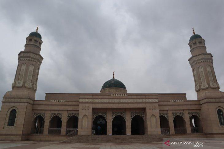 China mengalokasikan dana Rp627,8 miliar renovasi kampus Islam di Xinjiang