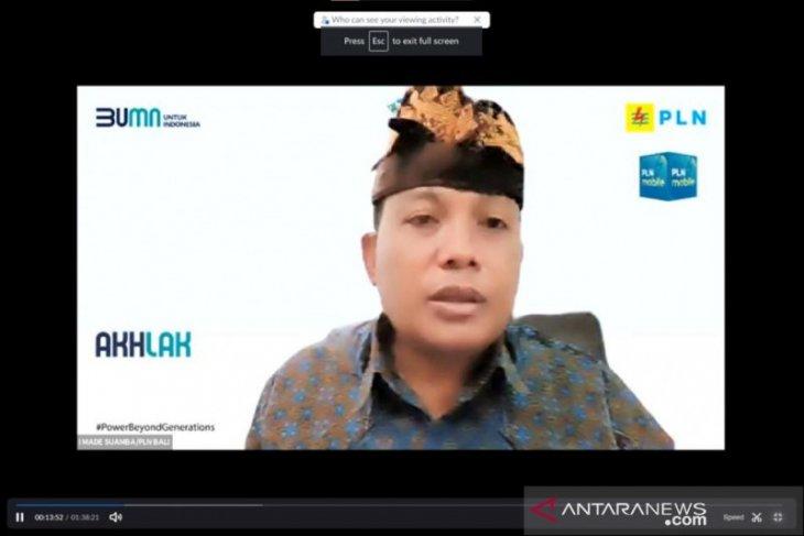 PLN UID Bali ajak Mitra Kerja kenalkan aplikasi New PLN Mobile