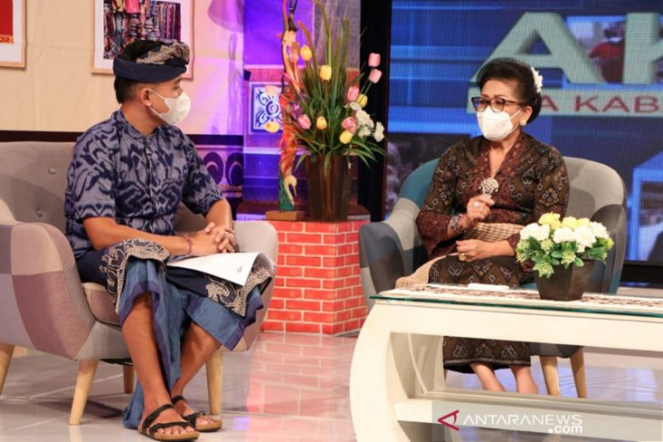 Dekranasda minta masyarakat Bali jadi konsumen yang cerdas