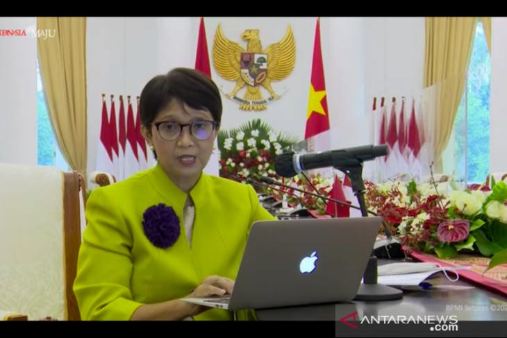 Vietnam apresiasi RI inisiasi pertemuan pemimpin ASEAN bahas Myanmar
