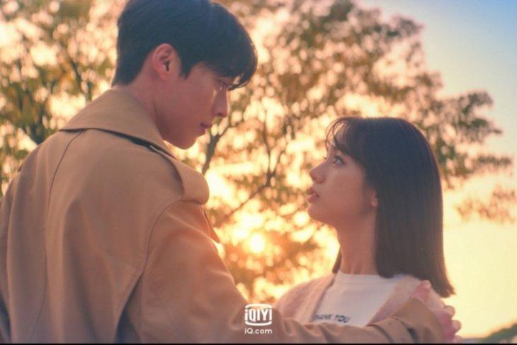 Drama terbaru Hye-ri hingga