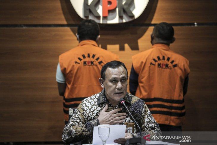 KPK dalami pertemuan penyidik-wali kota  di rumah Azis Syamsuddin