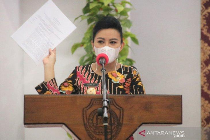 Kabupaten Landak persiapkan pemdes hingga RT dalam penerapan PPKM mikro