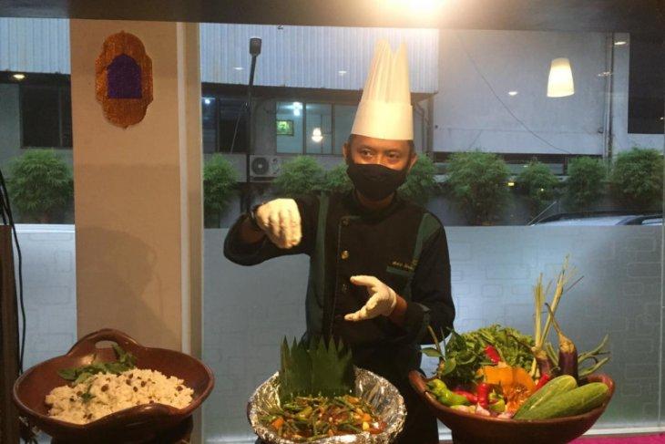Hotel Mercure sediakan Nasi Bekepor sebagai tema Ramadhan 2021