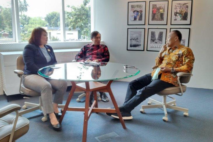Ketua DPRD berharap pemda dekatkan layanan Dukcapil kepada masyarakat