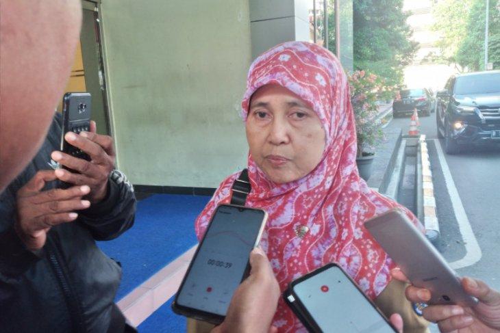 Dinkes Depok ingatkan warga yang sudah divaksin tetap terapkan prokes