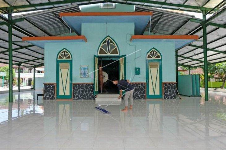 Masjid Langgar Agung Diponegoro