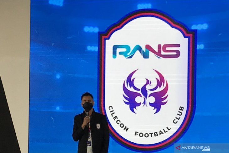 Raffi Ahmad diminta serius tangani Rans Cilegon FC