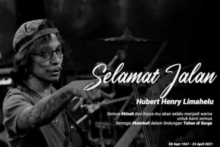 Musisi Boomerang Hubert Henry meninggal
