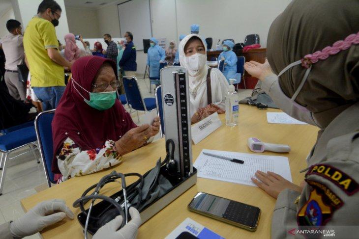 Kasus COVID-19 Nasional 1.636.792 Maluku tidak ada penambahan
