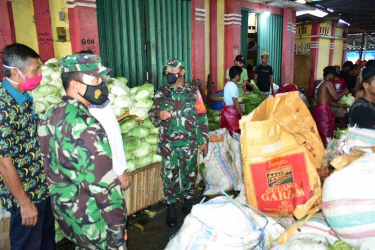 Satgas COVID-19 Kota Ternate  intensif gelar operasi selama Ramadhan
