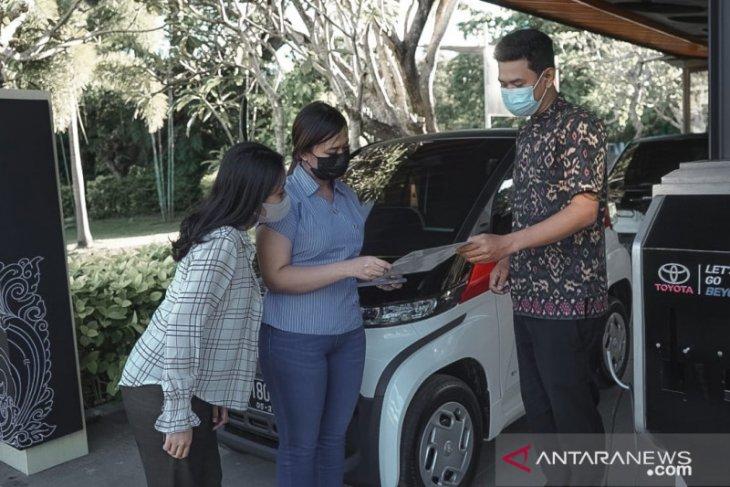 ITDC wujudkan pariwisata berkelanjutan dengan kendaraan listrik