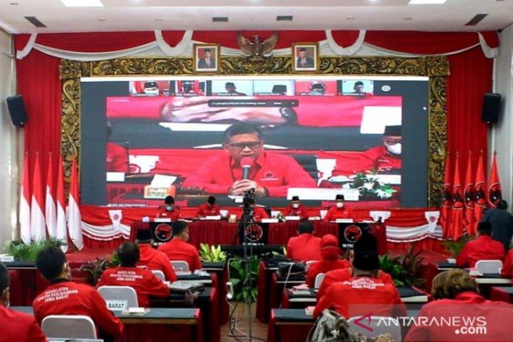 PDIP benahi kaderisasi partai