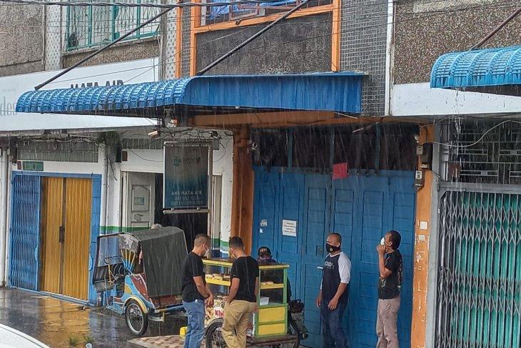 Polres Binjai operasi pekat perjudian game ikan