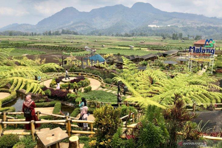 Destinasi wisata  di Kabupaten Malang tetap dibuka saat libur Lebaran