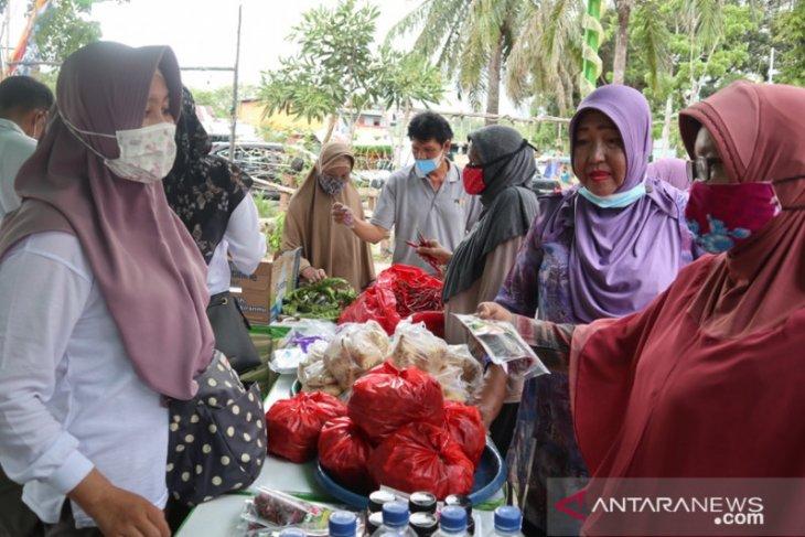 Pemkab Belitung Timur gelar pasar murah Ramadhan