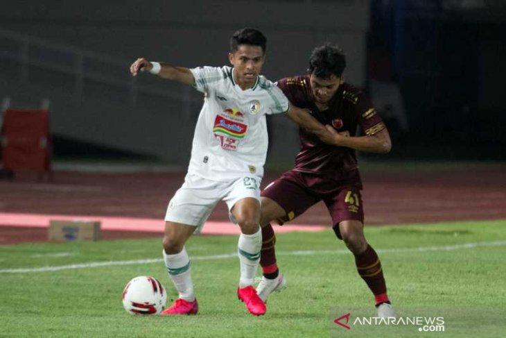 Piala Menpora: 10 pemain PSS tundukkan PSM demi rebut tempat ketiga